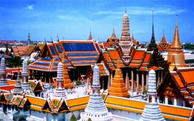 Grand Palace complex